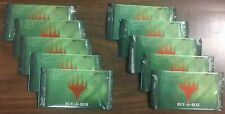***10x Sealed Ixalan Buy a Box Pack*** MTG Promo -Kid Icarus-