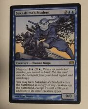 Sakashima's Student Planechase MTG Magic the Gathering