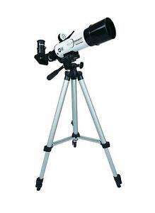 CELESTRON ECLIPSMART TRAVELSCOPE 50MM SUN OBSERVING TELESCOPE MODEL 22060