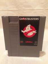 Ghostbusters (Nintendo Entertainment System, 1988) Cartridge Only Tested