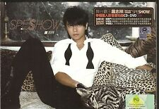 Luo Zhi Xiang: SPESHOW     CD+DVD