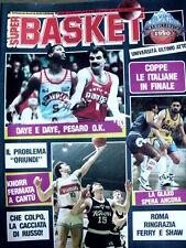Super Basket n°14 1990 [GS36]