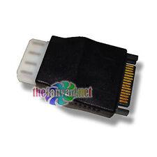SATA Power to 4 Pin Molex Power Adapter - Convert SATA Power to Molex/ IDE!