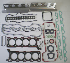 Set Guarnizione Testata per Jaguar XJR XJ8 XK8 Xk 4.0 Supercharged 1997-06 Vrs