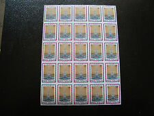 VATICAN - timbre yvert et tellier n° 585 x25 (majorite n**) (Z4)