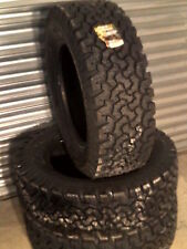 Navara Steel Wheels with Tyres 6 Number of Studs