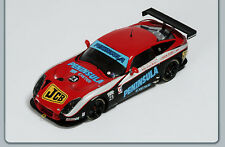 1/43  TVR T400 R  British GT Championship 2003   Peninsula  #23