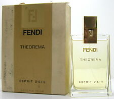 Fendi Theorema Esprit d'ete 100 ml Spray