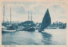 PESCARA - Fiume 1941