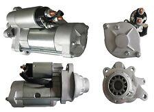 New Starter Motor FOR 2008 2009 2010 Ford F250  F350 F450 F550 Super Duty 6.4L