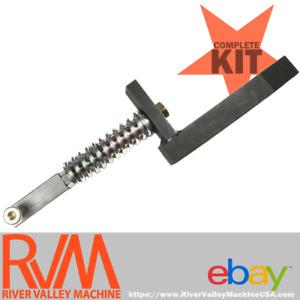 RVM Wedge Repair Kit (6565190-LH-Complete) for Bobcat Skid-Steer Loaders