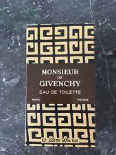 Monsieur de Givenchy Eau De Toilette