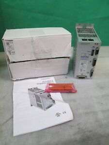Infranor XtrapulsPac Pac-ak-230/17 AC Servo Controller Drive Analog CANopen