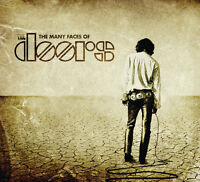 Various Artists - Many Faces of the Doors [New CD]