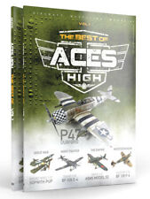 AK Interactive #2925 - The Best Of: Aces High Magazine – Vol. 1