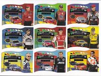 ^2005 High Gear VARIOUS INSERTS PICK LOT-YOU Pick any 2 of the 17 cards for $1!