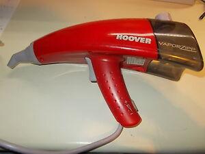 Hoover Vaporzip Vpa 0310 Steam Cleaner