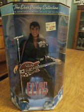 Elvis Presley Barbie Doll 30th Anniversary Television Special 1998 -20544 NRFB