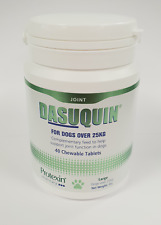 Dasuquin For Large Dogs x 40 Chewable Tablets, Premium Service, Fast Dispatch