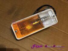 Turn signal lights set for Lamborghini Diablo ( e check ) European version