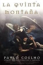 USED (GD) La Quinta Montana by Paulo Coelho