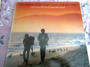 THE SIMON & GARFUNKEL COLLECTION..VINYL LP-VG+ COND-1981..