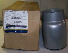"1-1//4/"" Rigid Conduit Sealing Ring Neoprene Steel Gasket Raintight Dust Qty.10"
