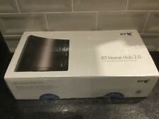 BT Home Hub 2.0 Wireless Router (Item Code:044023) New & Sealed. Free p&p.
