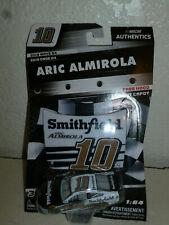 #10 ARIC ALMIROLA SMITHFIELD FORD WAVE-04 2019 LIONEL NASCAR AUTHENTICS 1/64