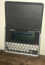 Franklin Merriam Webster Mwd-1490 Pocket Electronic Dictionary Thesaurus
