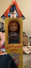 Good Guy Doll Child's Play 2 CP2 Angry Chucky Lifesize 30 Inch Doll