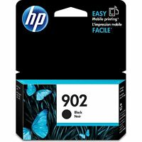 HP 902 Black Original Ink Cartridge - Free Next Business Day Delivery