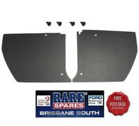 HOLDEN HJ HX HZ INTERIOR KICK PANELS MONARO RARE SPARES BRISBANE SOUTH