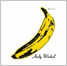 The VELVET UNDERGROUND AND NICO LP Vinyl NEW