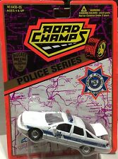 Arizona Highway Patrol Police Trooper No Plate Chevy Caprice ROAD CHAMPS