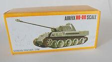 Repro Box Airfix H0-00 Scale German Panther Tank/Panzer
