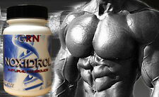 NOXI DROL Bodybuilding Supplement Halo Ajuga Turkestanica Micronized Creatine!!!