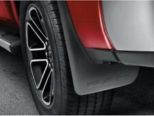 Jeep 82215487AB & 82215490AB Front and Rear 2019 Ram 1500 Mud Flaps W/Out Mud...