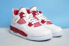 Nike Air Jordan IV (4) GS ++ ALTERNATE 89 ++ sz 4 US 36 EU 408452 106