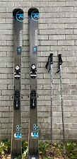 Rossignol Experience 88 Skis Size 178 CM with Rossignol Bindings