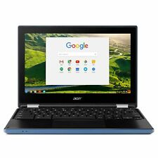 Acer Chromebook R 11 Laptop Intel Core i5 1.60 GHz 4GB Ram 32GB Chrome OS
