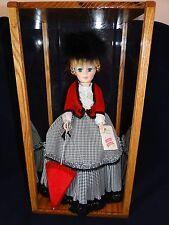 Madame Alexander Doll Monet Portrait Series 21 Inch  #2245 In Orig Box Hand Tag