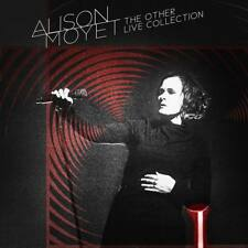 Alison Moyet - The Other Live Collection (NEW CD ALBUM)