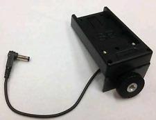 "Bracket Battery Mount for 5"" V-LCD50-HD Monitor For Camcorders Models"