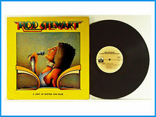 ROD STEWART A Shot Of Rhythm And Blues Record Private Stock PS 2021 #723