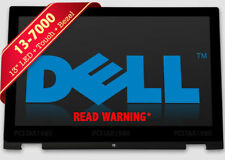 """9CWH8 09CWH8 FHD TOUCH DELL INSPIRON 13 7359 13"""" LED LCD Touch Screen Bezel FAST"""