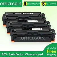 3x High Yield CF410X Black Toner For HP LaserJet Pro MFP M452dw M452dn M477fnw