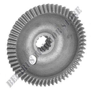 Belarus tractor Gear driven front gearbox 50/80/500/800/900/
