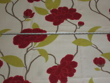 1 - 2 Metres 100% Linen Craft Fabrics