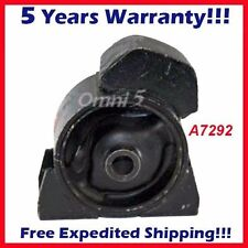 S191 Fits: 90-93 TOYOTA CELICA 1.6L REAR ENGINE MOUNT w/ Manual Trans, A7292